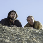 Daario and Jorah in The Book of the Stranger