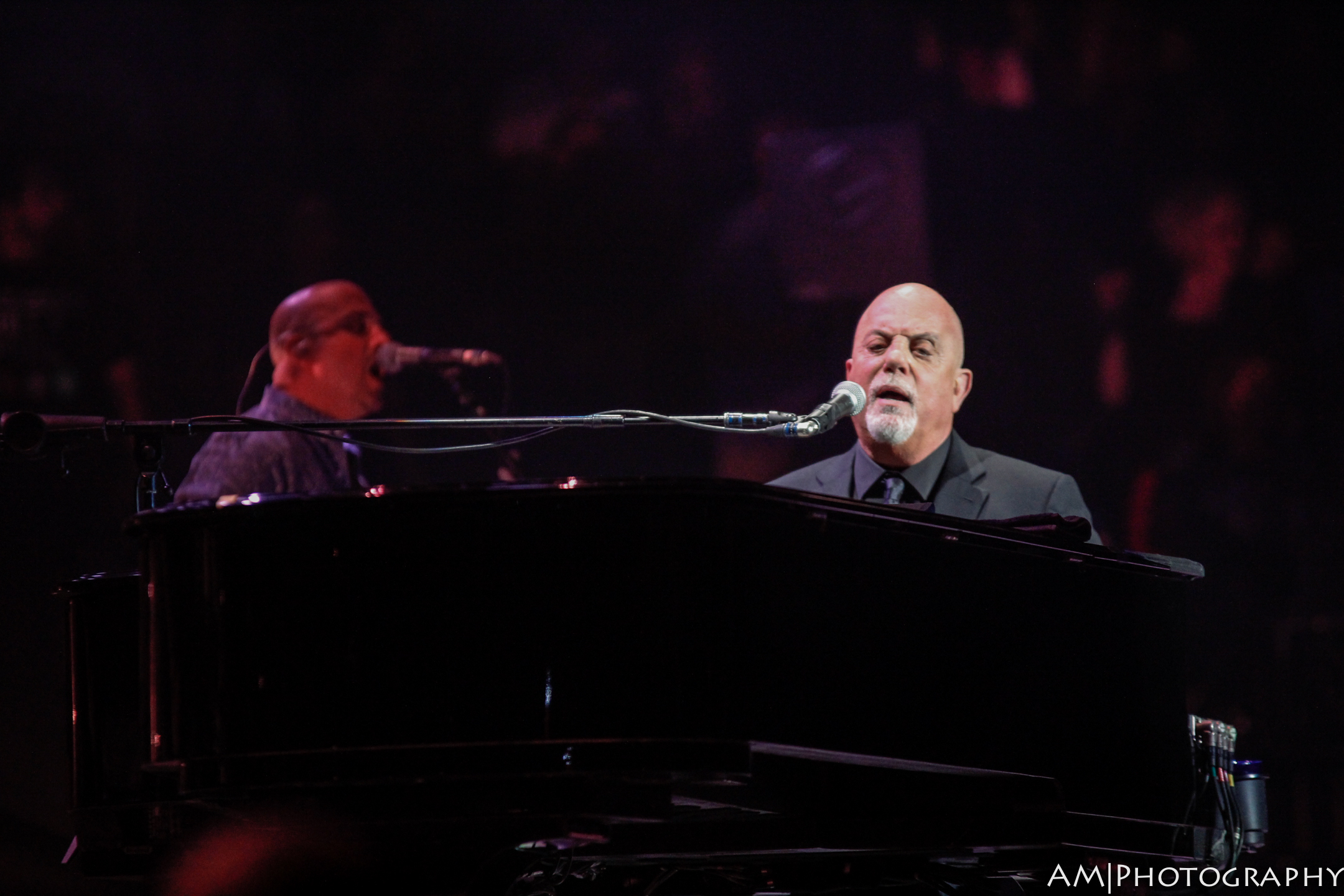 Billy Joel Dedicates Rare Song to Orlando Victims at 76th ...