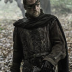 Beric in No One