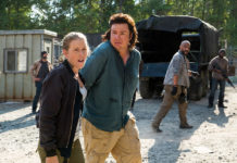 "Walking Dead, ""Hostiles and Calamities"""