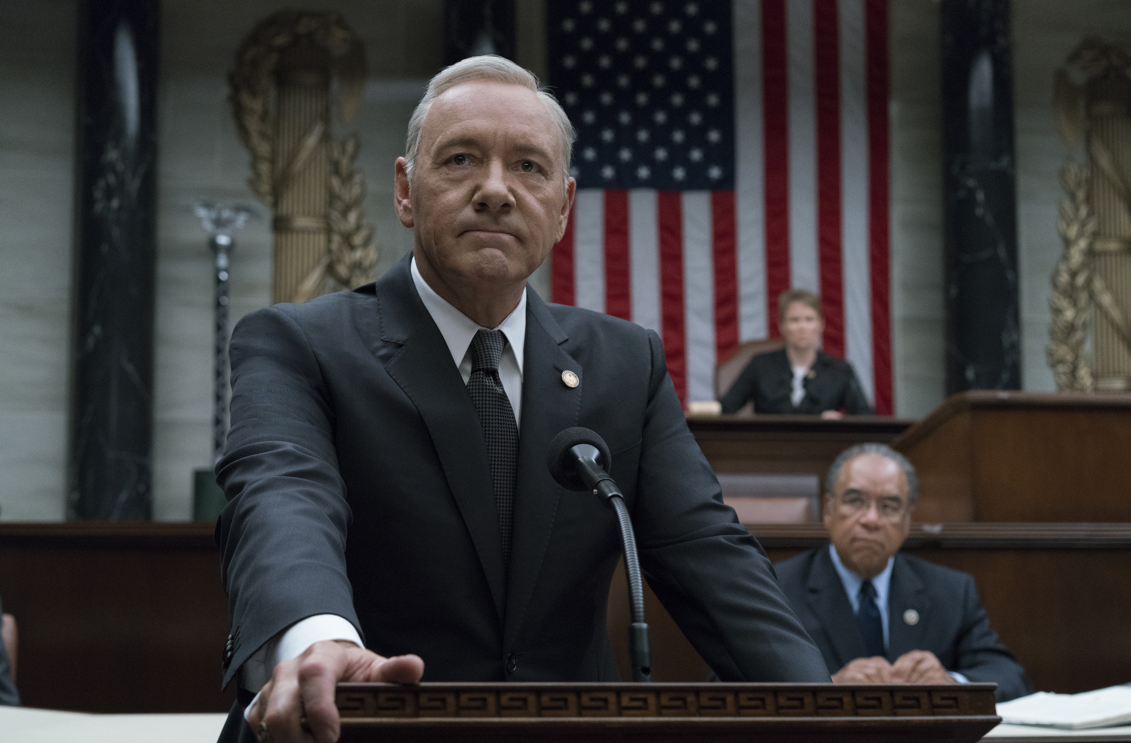 The House of Cards Season Finale 5 is One of the Best Episodes in ...