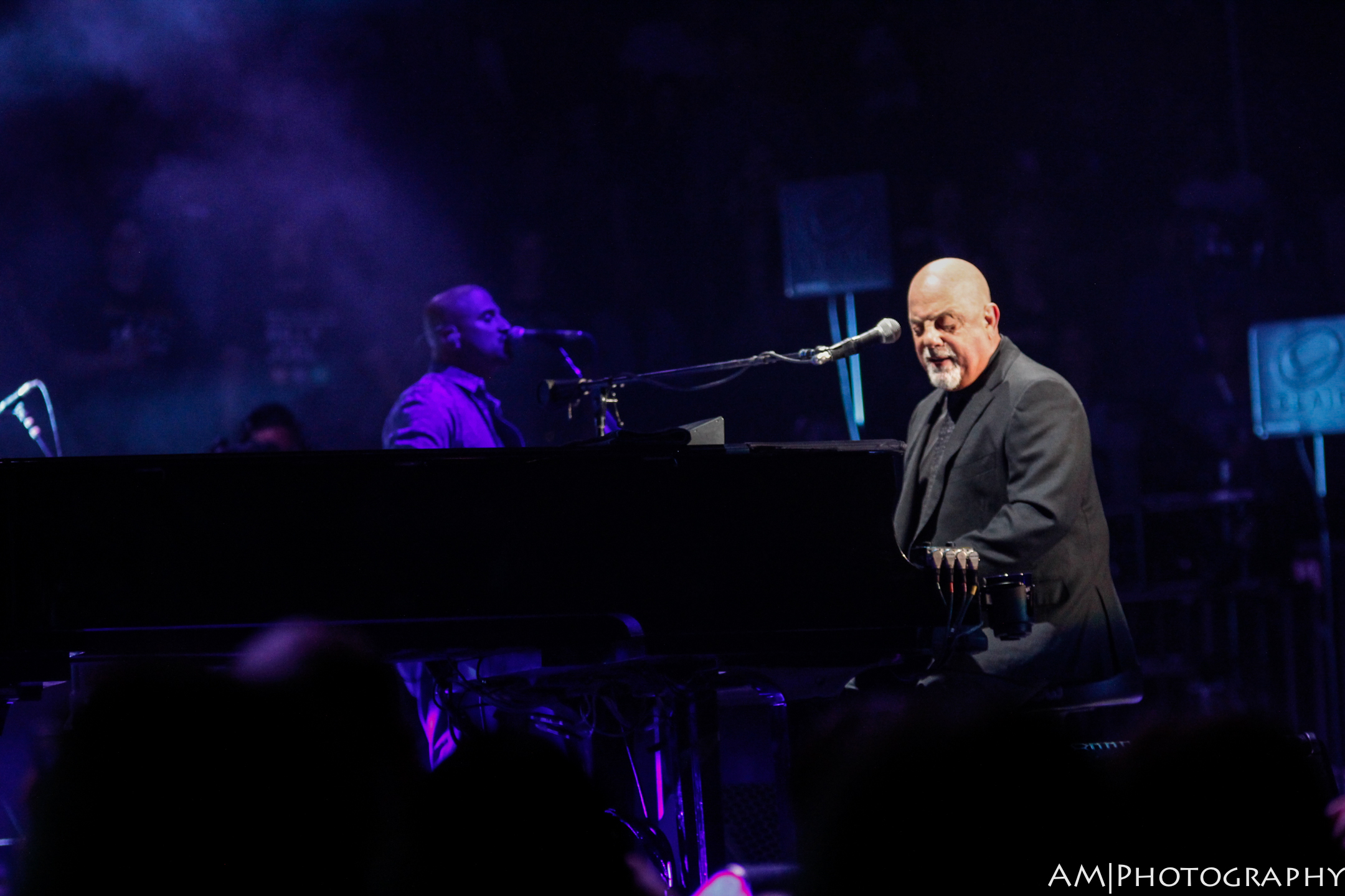 Billy Joel (3 of 10) - The Pop Break